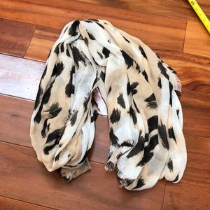 Boutique Printed Scarf
